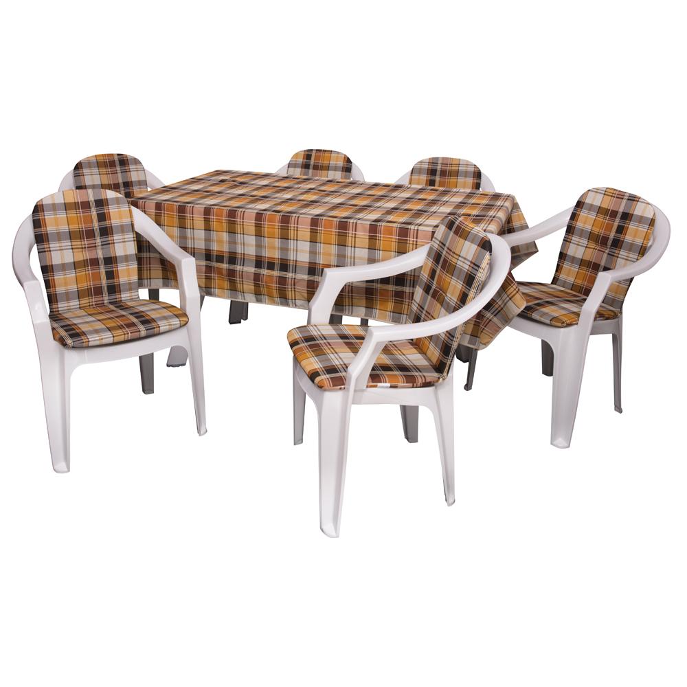 Masa Örtülü Setler