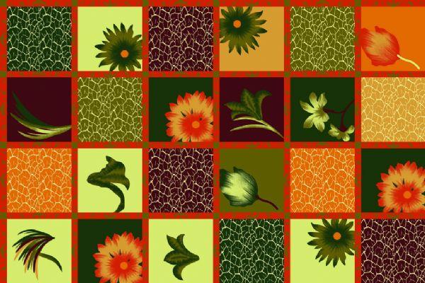 Standard Patterns