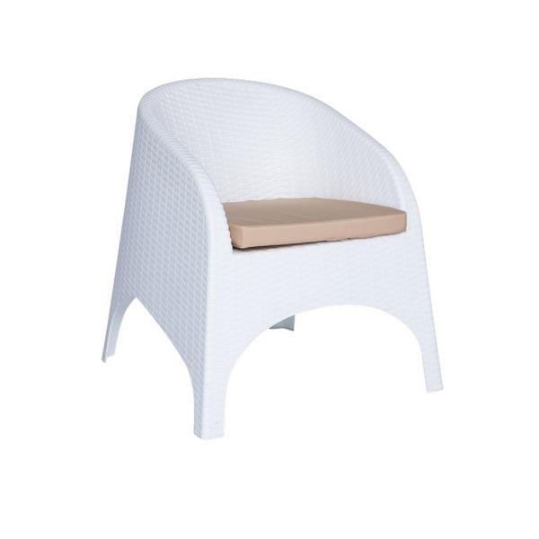 Rattan Cushion Types