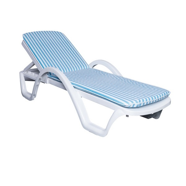 Deck Chair Mattresses
